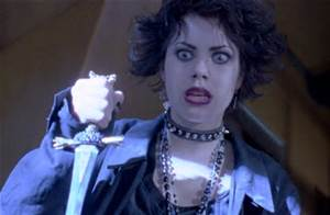 top ten wicked witches Nancy Downs,  The Craft