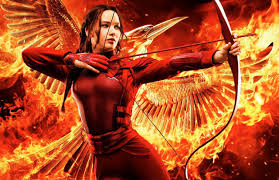 The hunger games coming soon trailers