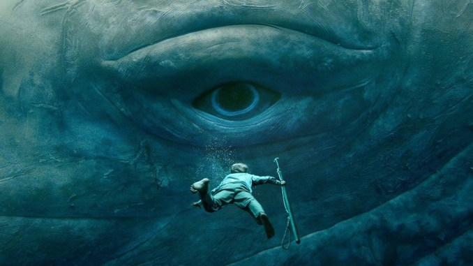 In The Heart Of The Sea Coming soon Trailers