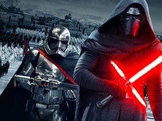 Star wars the force awakens box office wrap up