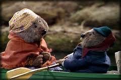 Retro Review: Emmet Otter's Jug-Band Christmas