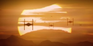 Movie Review: Star Wars - The Force Awakens