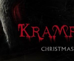 Coming Soon Trailers:  Krampus, Dementia