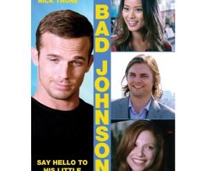 Double Dare Preview: Bad Johnson