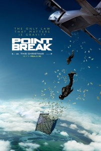 Point Break box office