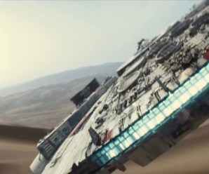 Box Office Wrap Up: The Force Awakens Challenges Avatar