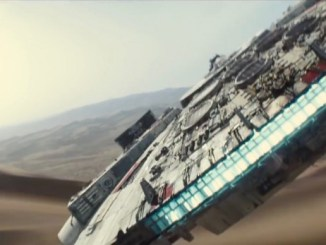 The Force Awakens Box Office Wrap Up