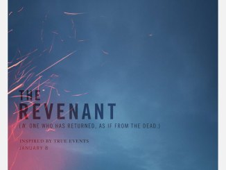 The Revenant Coming soon trailers