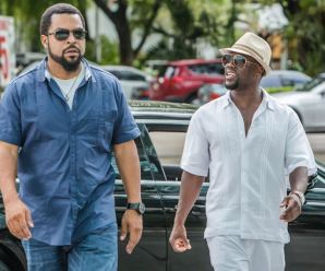 Coming Soon Trailers: Ride Along 2, Norm of the North, Hell and Back