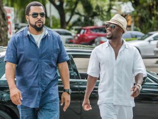 Ride Along 2 coming soon Trailers