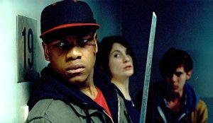 Attack The Block Retro Review - John Boyega