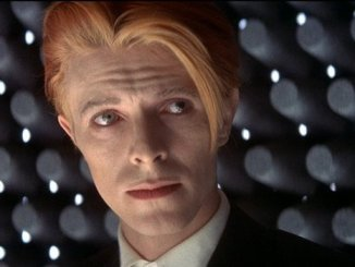 See It Instead - David Bowie