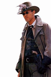 See It Instead - David Bowie Gunslingers revenge
