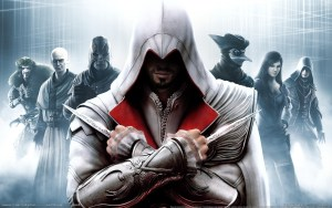 Assassin's Creed our least anticipated movies of 2016