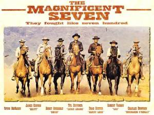 Our least anticipated movies of 2016 Magnificent Seven