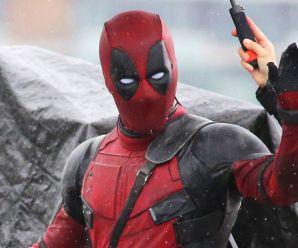 Deadpool Kills At The Box Office