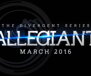 Coming Soon Trailers: Allegiant, Miracles From Heaven, The Preppie Connection
