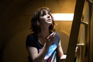 Movie Review:  10 Cloverfield Lane