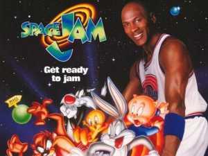 Space Jam Movie Review