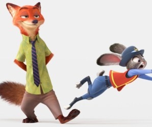 See It Instead:  Zootopia