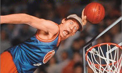 Slam Dunk Ernest Movie Review