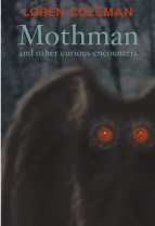 Conspiracy Theory Movies - The MothMan Prophecies