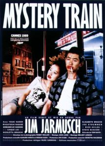 Mystery Train directed by jim jarmush see it instead Elvis and nixon
