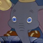 Movies That Ruined My Childhood:  Dumbo