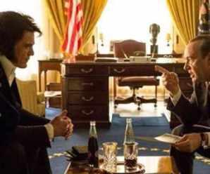 See It Instead: Elvis and Nixon…Elvis Overdose