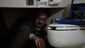 Conspiracy Theory Movies - Gene Hackman