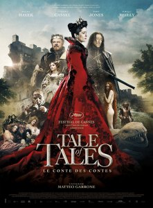 tale trailers