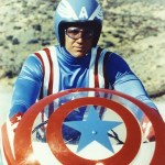 Retro Review:  Captain America (1979)