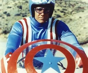 Retro Review:  Captain America (1979)