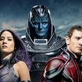 Coming Soon Trailers: X-Men Apocalypse, Alice Through the Looking Glass, Princess