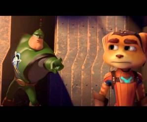 Box Office Wrap Up:  The Tiger, The Kitten, and the Lombax.