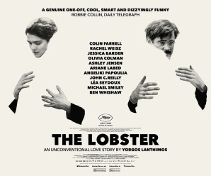 Movie Review:  The Lobster