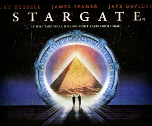 Movie News Roundup:  Battlestar Galactica, Stargate, and Ghost Rider reboots