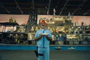 The Life Aquatic.  Bill Murray.  See It Instead Shark Edition