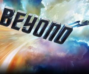 Box Office Wrap Up:  Star Trek Beyond Leads Hot Weekend