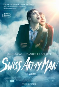 Movie Review: Swiss Army Man