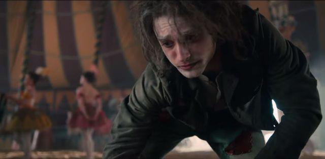 VOD Review: Victor Frankenstein