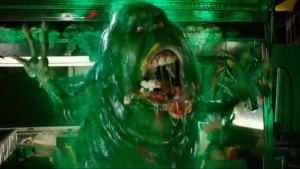 Box Office Wrap Up: Ghostbusters