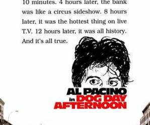 Retro Review:  Dog Day Afternoon