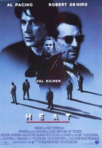 Retro Review: Heat.