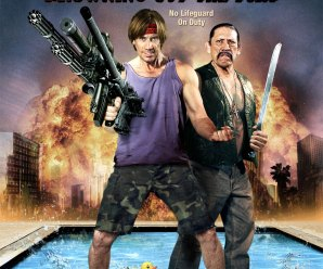 Double Dare Preview: Poolboy – Drowning Out the Fury