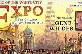 Retro Review: Expo- Magic of the White City