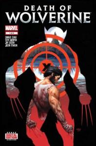 Movie News Roundup: Wolverine 3
