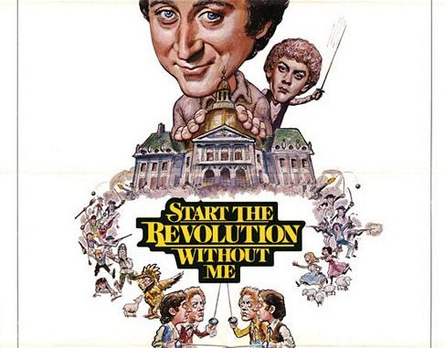 Retro Review: Start the Revolution Without Me