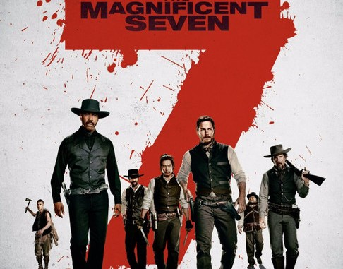the-magnificent-seven-poster Box Office Wrap Up