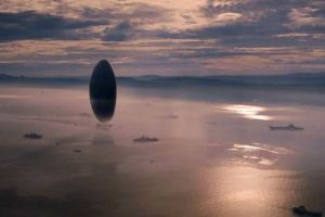 Coming Soon Trailers: Arrival, Shut In, Almost Christmas.